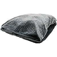 Senso-Rex. Premiumqualität Gewichtsdecke für Erwachsene, warme Schwerkraft-Decke, Thermodecke, Größe: 135x200... preisvergleich bei billige-tabletten.eu