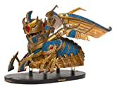 Mage Knight Fist of Tezla Atlantis Guild Tank [Toy]