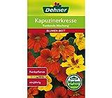 Dehner Blumen-Saatgut, Kapuzinerkresse,