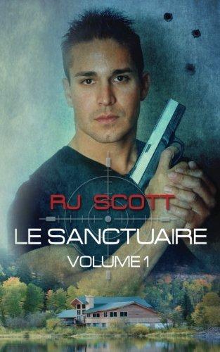 Le Sanctuaire Volume un: Volume 1