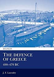 The Defence of Greece (Aris & Phillips Classical Texts)