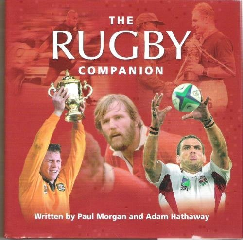 Little Book of Rugby DVD and Book Pack