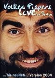 Volker Pispers - Bis neulich... Live in Berlin 2004
