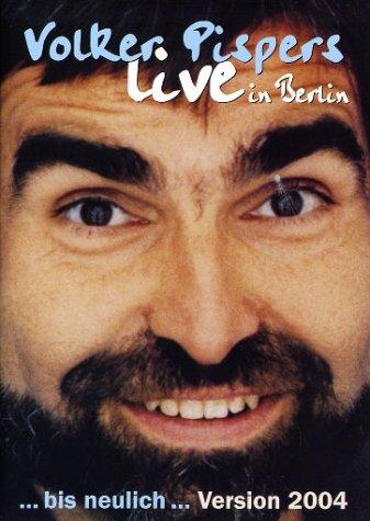 Volker Pispers - Bis neulich... Live in Berlin 2004 (Wörter In Typ)