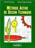 Image de Methode active du dessin technique