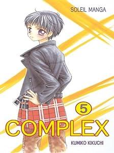 Complex Edition simple Tome 5