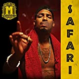 Safari [Explicit] [feat. RAF Camora & Bonez MC]