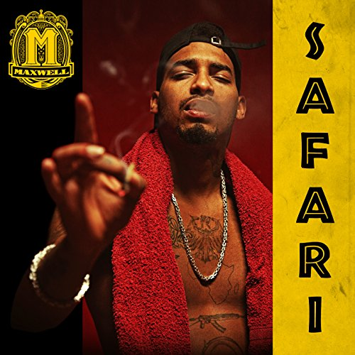 Safari [feat. Bonez MC] [Explicit]