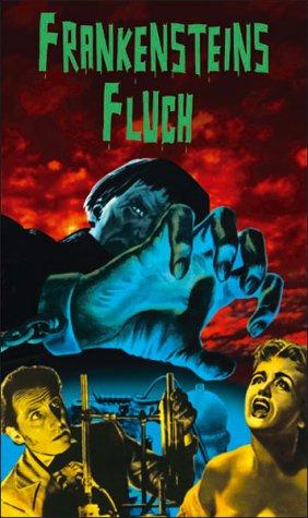 Frankensteins Fluch [VHS]