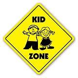 KID ZONE Sign xing gift novelty children...