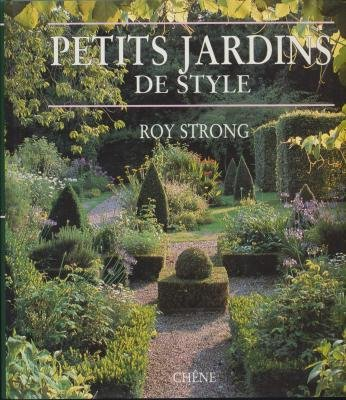 Petits jardins de style