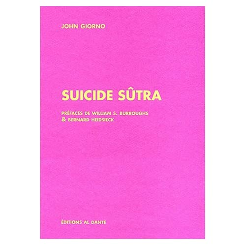 Suicide Sûtra