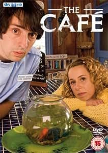 The Café - Series 1 [DVD]