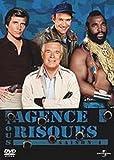 L'Agence Tous Risques - Saison 4 - Coffret 6 DVD [Import belge]