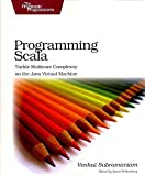 [(Programming Scala : Tackle Multi-core Complexity on the Java Virtual Machine)] [By (author) Venkat Subramaniam] published on (July, 2009)