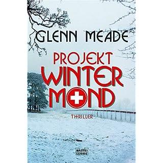 Projekt Wintermond: Thriller