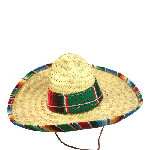 us-toy-company-h351-childs-mexicain-sombrero