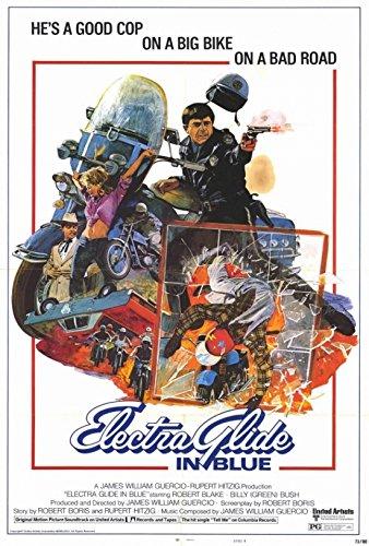 e Movie Poster (68,58 x 101,60 cm) ()