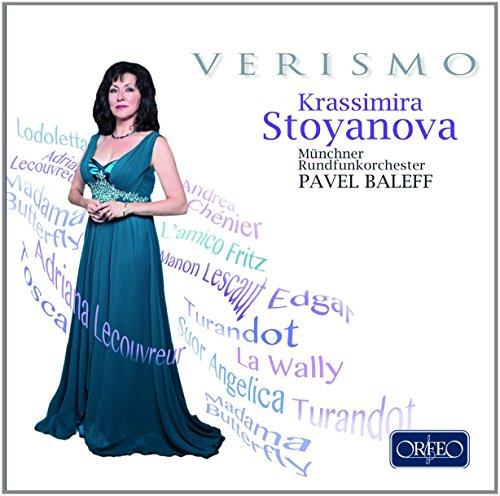 Stoyanova / Verismo