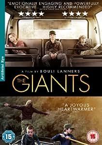 The Giants [DVD]