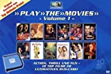 Play the Movies - Volume 1 (12 DVDs)