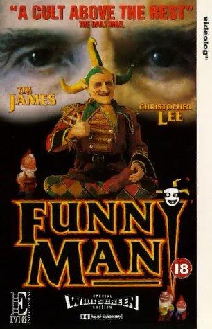 Preisvergleich Produktbild Funny Man [UK IMPORT]