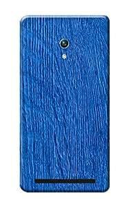 Asus Zenfone 6 Case Kanvas Cases Premium Quality Designer 3D Printed Lightweight Slim Matte Finish Hard Back Cover for Asus Zenfone 6