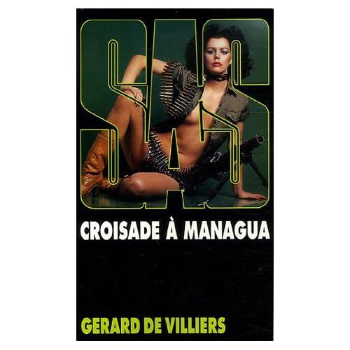 SAS n°53 : Croisade à Managua