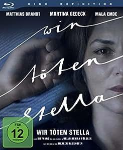 Wir töten Stella (Vorgeschichte zum Erfolgsfilm Die Wand) [Blu-ray]