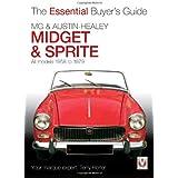 MG Midget & Austin Healey Sprite: All Models
