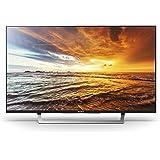 Sony KDL-43WD755 108 cm (43 Zoll) Fernseher (Full HD, HD Triple Tuner, Smart-TV, X-Reality PRO, USB Aufnahmefunktion)