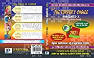 Jai Publication The Topper Choice For Class-X ( Complete Guide Book- For All Subject) Written By Experience Te