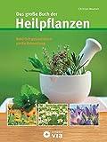 Das große Buch der Heilpflanzen (Amazon.de)