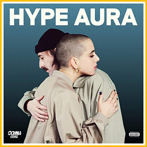 HYPE AURA [Explicit]