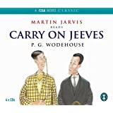 Carry On Jeeves (Jeeves and Bertie)