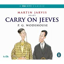 Carry on, Jeeves (Jeeves and Bertie)