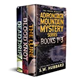 The Frank Bennett Adirondack Mountain Mystery Series: Books 1-3: Frank Bennett Adirondack Mountain Mystery Series Boxed Set (English Edition)