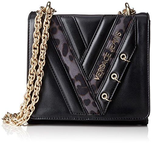 Versace Jeans EE1VOBBX2 Borsa a Spalla, Donna, Multicolore (899/800)