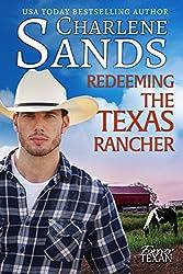 Redeeming the Texas Rancher (Forever Texan Book 3)