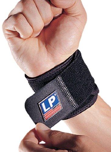LP Support Handgelenkgurt 753CA, Universalgröße (Golf-training-system)