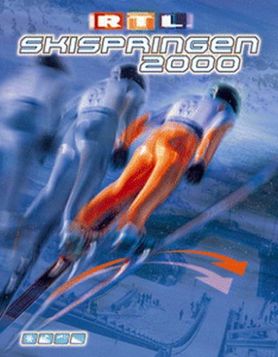 RTL Skispringen 2000