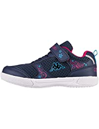 Kappa Mädchen Pixie Sun Kids Low-Top