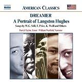Aportrait of Langston Hughes