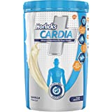 Horlicks Cardia Plus Pet Jar - 400 g (Vanilla)