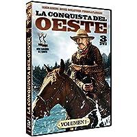 La conquista del Oeste Volumen 1