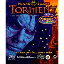 Planescape Torment Official Strategies and Secrets