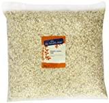 THS ORGANIC CEREAL FLAKES ths Organic Oats Jumbo 3kge (PACK OF 2)