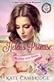 Best Books For Twins - HELEN'S PROMISE: A Mail Order Bride Romance Review