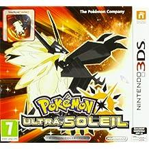 Pokémon Ultra-Soleil - Edition Collector