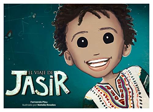 El viaje de Jasir: Cómo Jasir descubrió la música góspel por Fernando Plou Fernández
